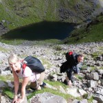 Carrauntoohil 2010 Walks 016