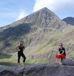 Carrauntoohil 2014 Climb 005