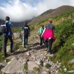Carrauntoohil Climb 003