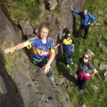 Carrauntoohil Climb 005