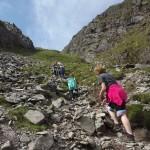 Carrauntoohil Climb 014