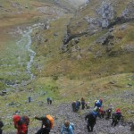 Carrauntoohil guide 033