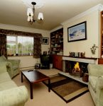 The Lodge Churchtown Sitting room 037