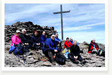 Guided walks Kerry