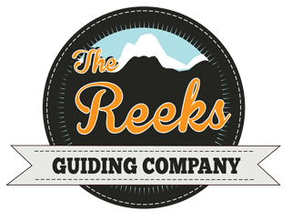 The Lodge & Reeks Guiding Company